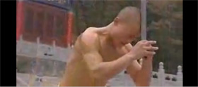 Documentaire van NGC over Shaolin